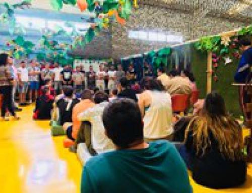 APADIS VERDE abre sus puertas a usuarios del CIS de Algeciras