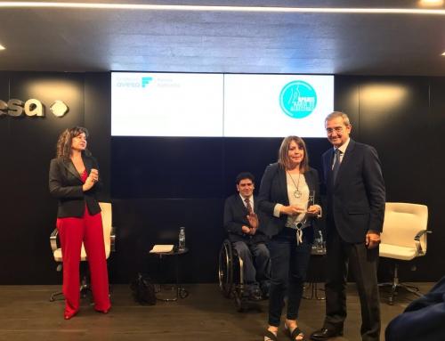 Apadis Bahía de Algeciras premiada por la Fundación Ayesa