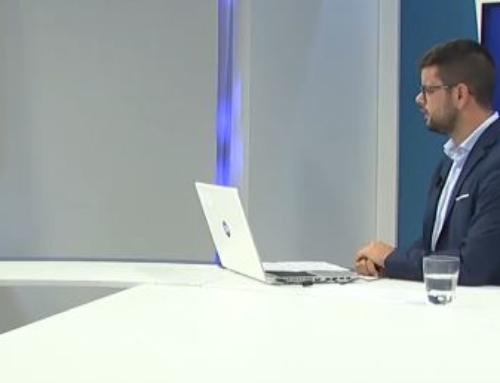 Entrevista a M.Carmen Portillo, gerente en ONDA ALGECIRAS